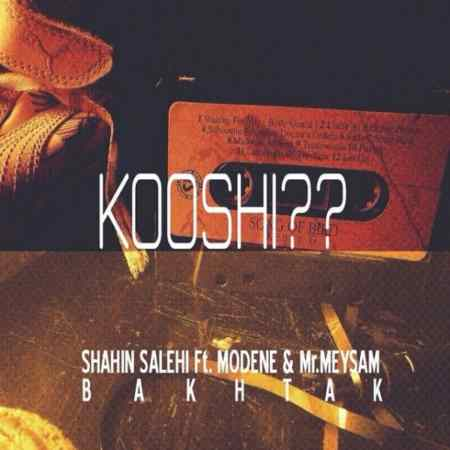Shahin Salehi - Koshi (Ft Modene & MR Meysam)